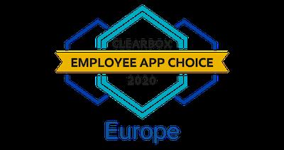 Beste Mitarbeiter App Staffbase